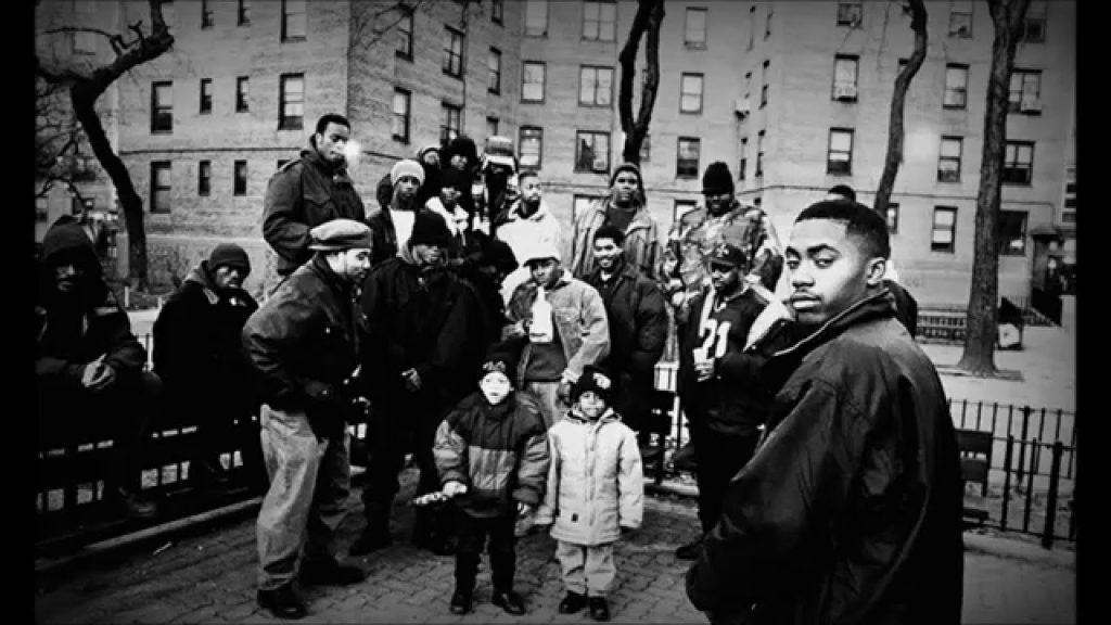 ghetto ne demek