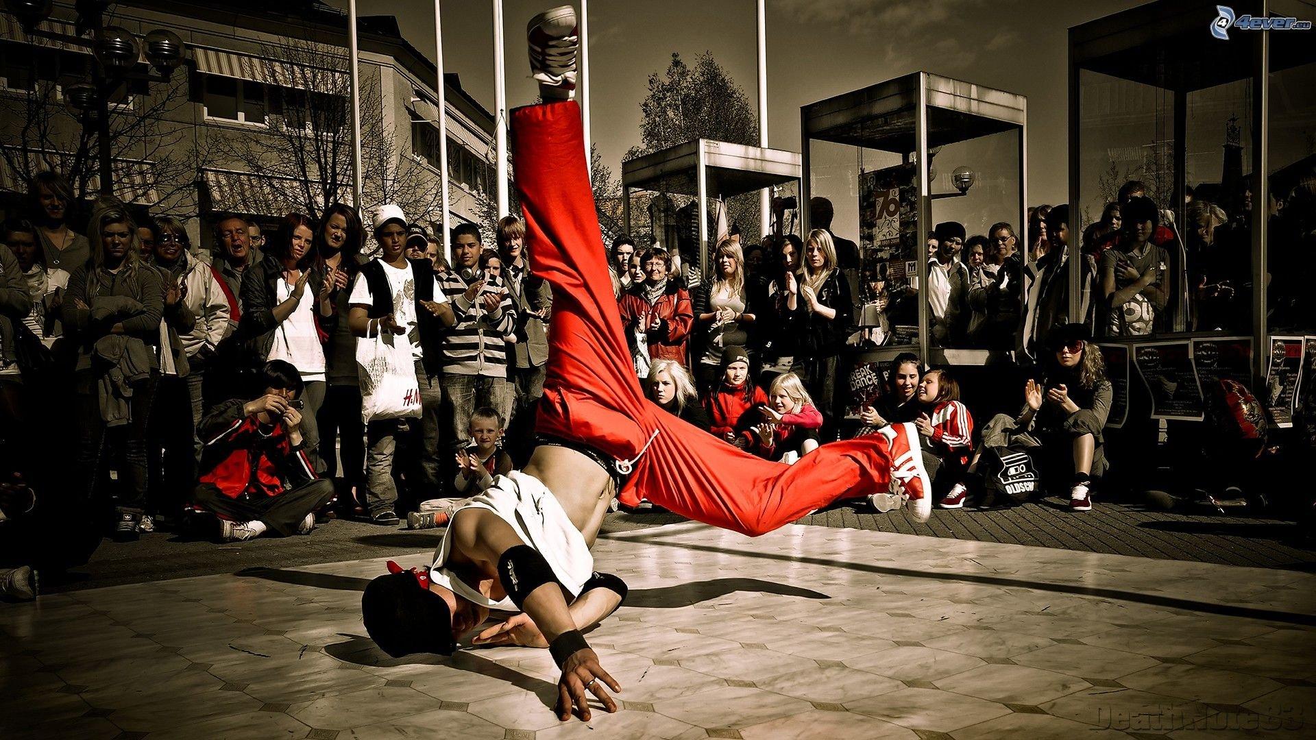 hip hop nasıl başladı