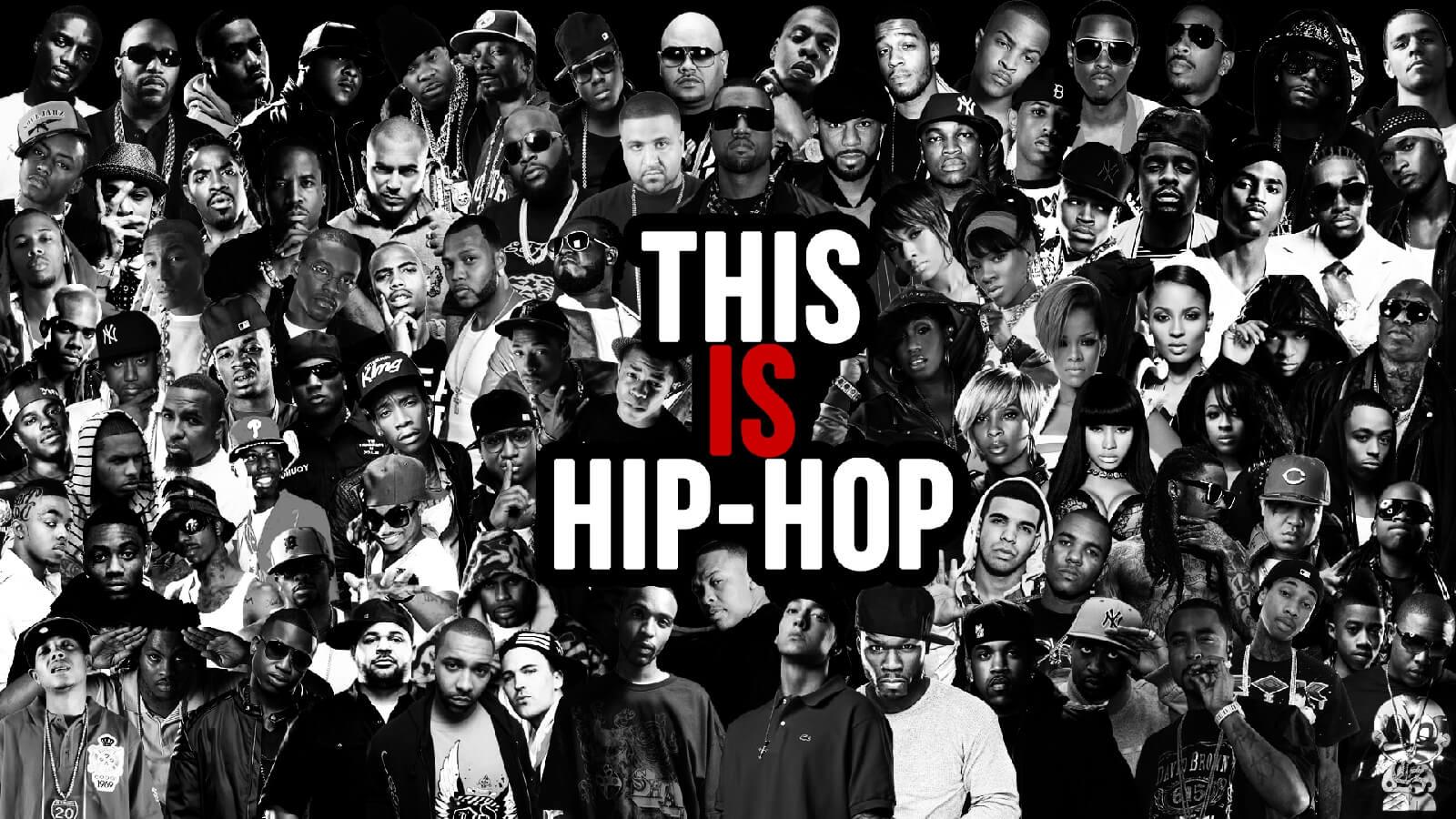 hip hop nedir