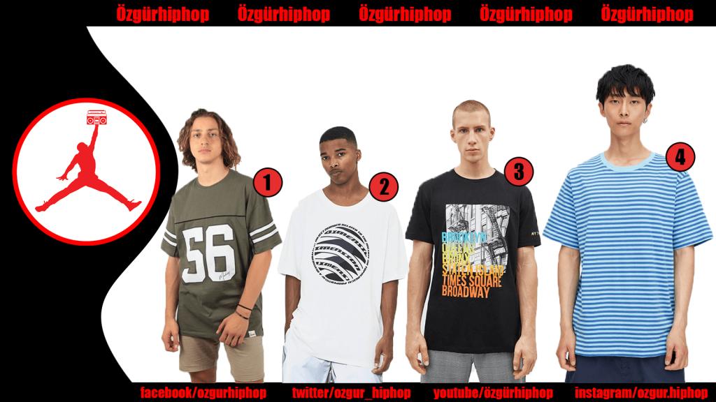 Hip Hop'ın Modası Okula Dönüş