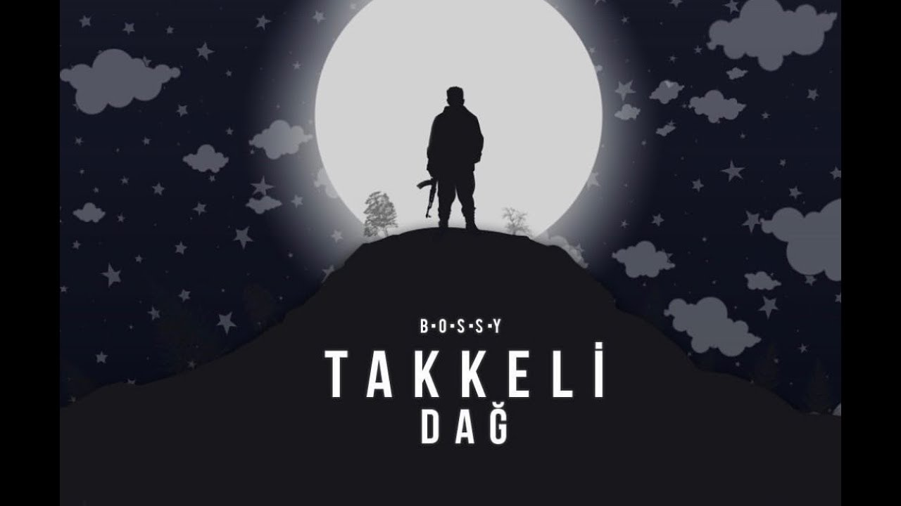 Bossy Takkeli Dağ şarkısı