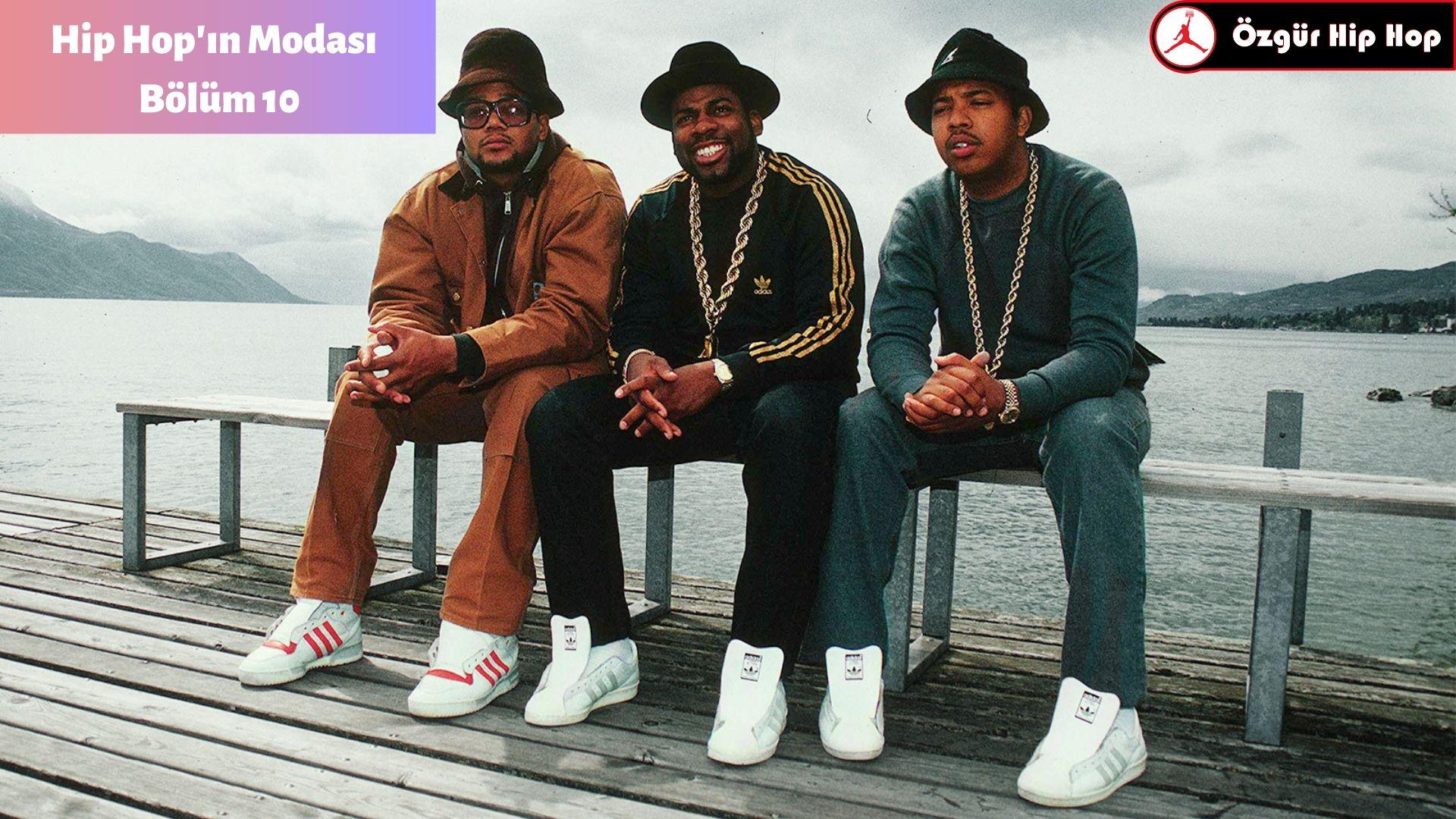 Hip Hop'ın Modası Bölüm 10