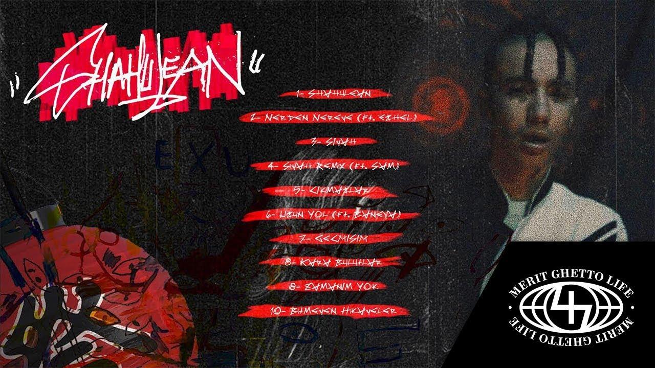 Ohash - Shahulean Albümü
