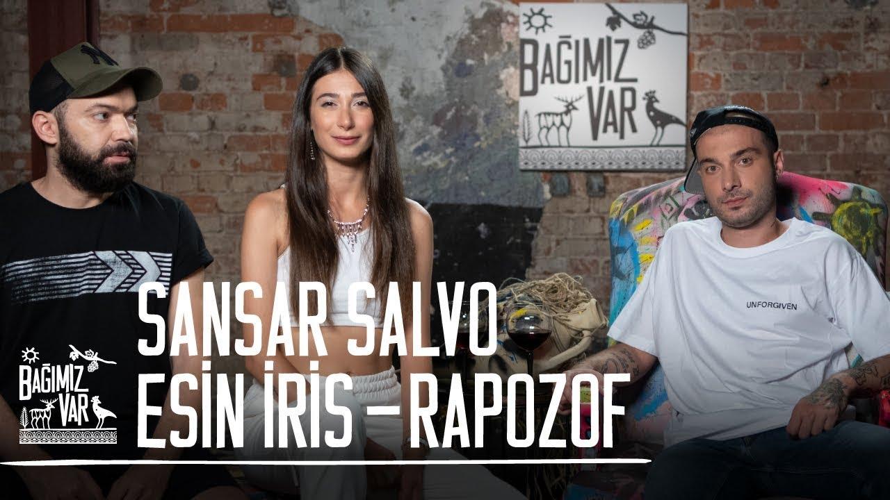 Sansar Salvo, Esin İris - Çökertme Şarkı Sözleri