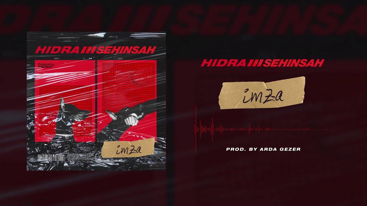 Şehinşah Ft. Hidra - İmza Şarkısı Sözleri