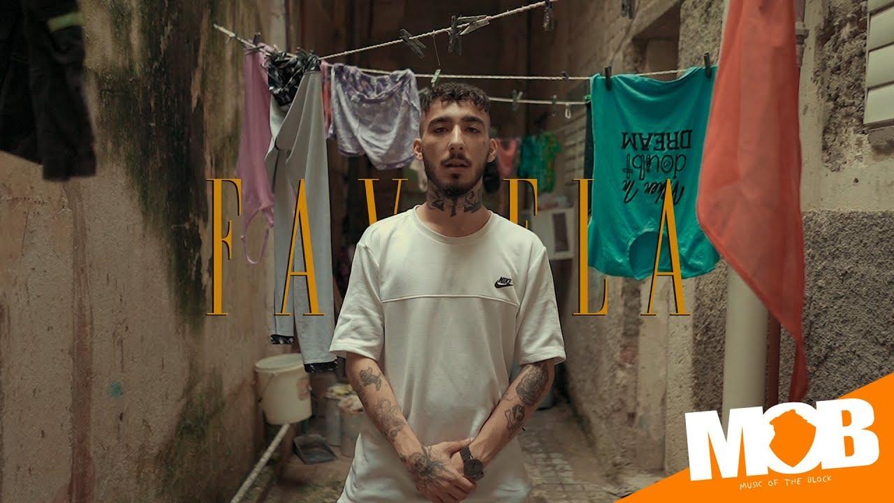 Uzi - Favela Şarkı Sözleri