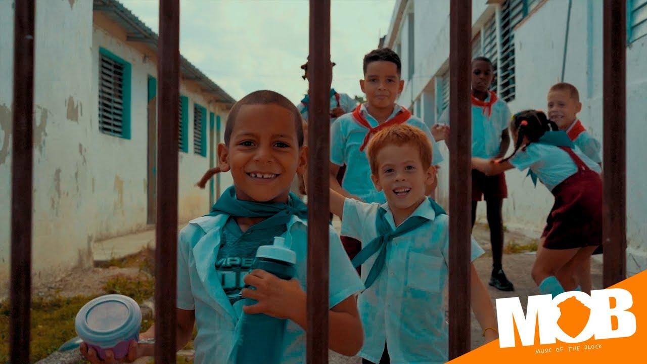 Uzi - Favela Şarkısı Yayınlandı