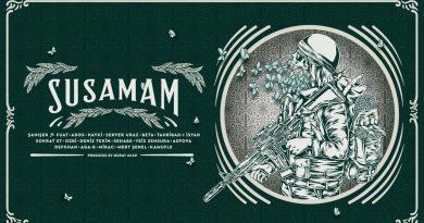 27 Aralık 2019 Susamam İstanbul Konseri