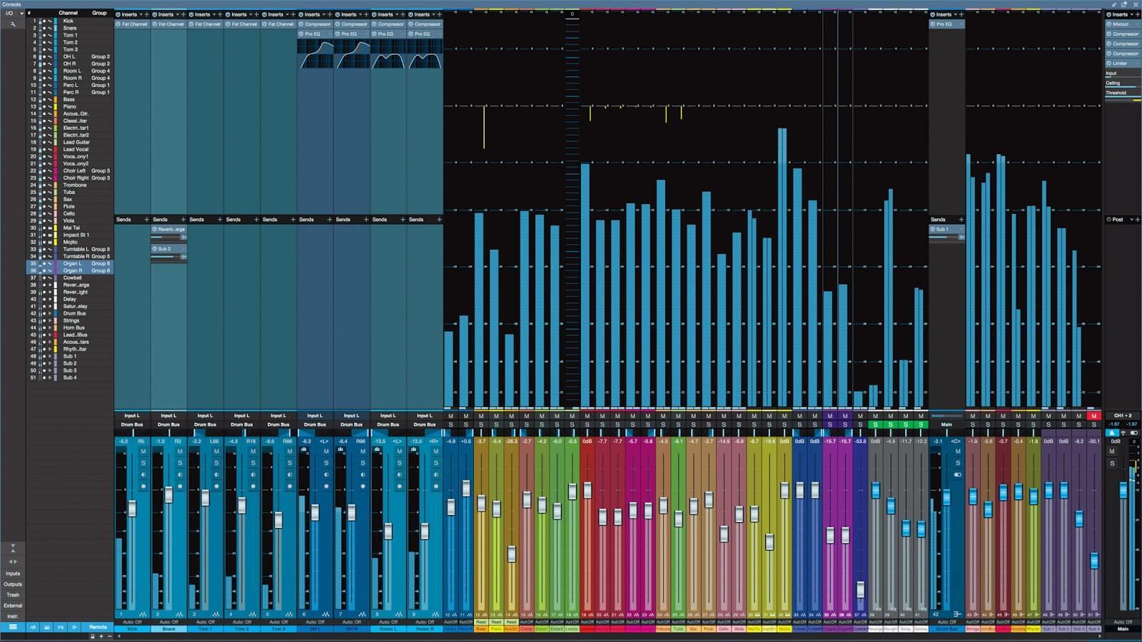 Studio One - Beat Yapma Programları
