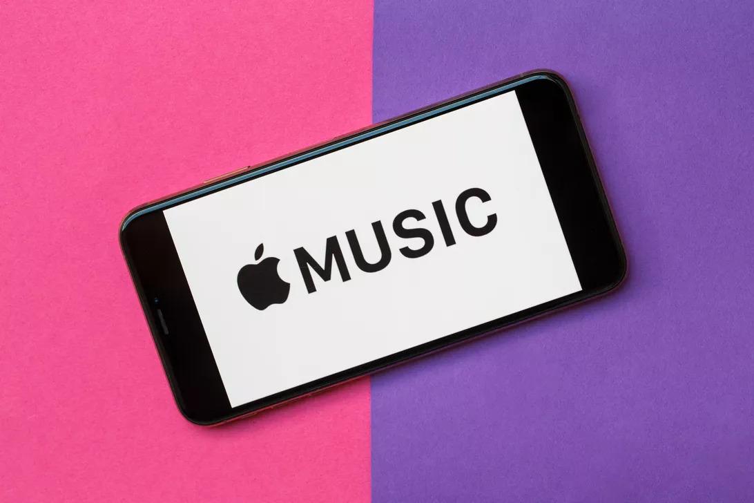 Apple Müzik Nedir?