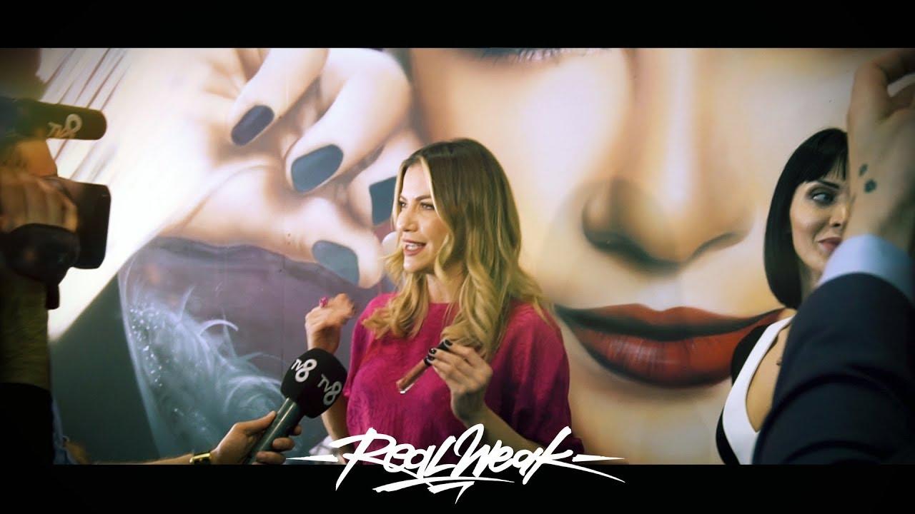 """İvana Sert: """"Rap ne sanattır, ne de müzik"""""""