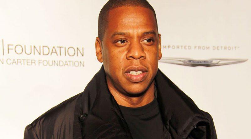 Jay-Z Yeniden Spotify'da!