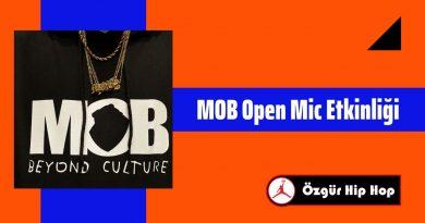 MOB Yeni Yeteneklerini Arıyor