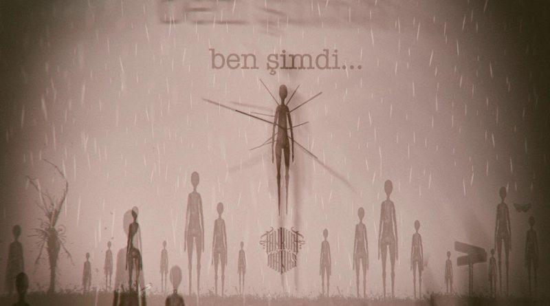 Tankurt Manas - Ben Şimdi EYM #2 Şarkı Sözleri
