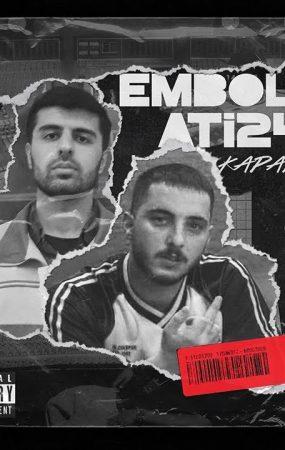 Emboli ve Ati242 Düeti Kaparoz Çıktı!