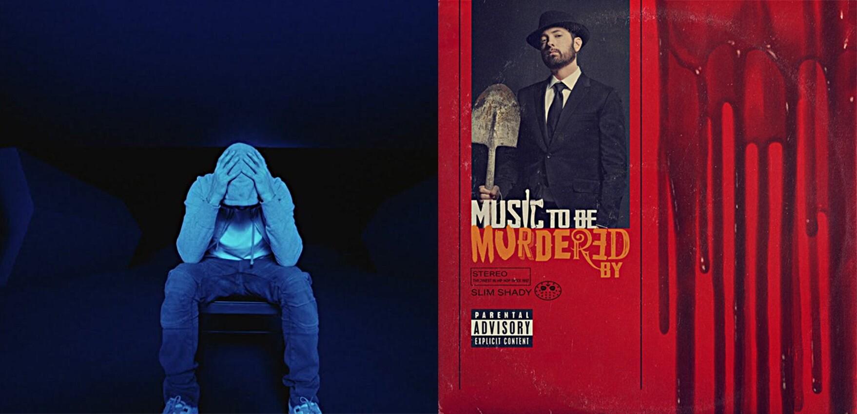 Eminem 2020 Yılındaki İlk İşini Yayınladı