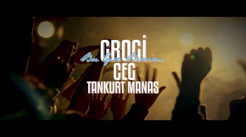 Grogi, Ceg ve Tankurt Manas'ın Düeti Yayınlandı