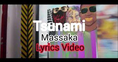 Massaka & Joe Young ft. Gucci Mane, 6ix9ine - Tsunami Şarkı Sözleri