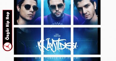Türkçe Rap Filmlerine Bir Yenisi Ekleniyor