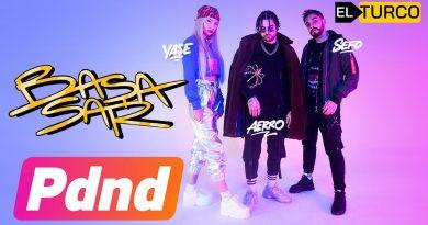 Aerro ft. Yase & Sefo - Başa Sar Şarkı Sözleri