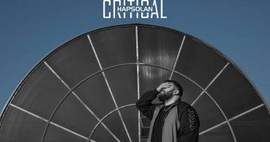 Critical Yeni Teklisi Hapsolan'ı Yayınladı