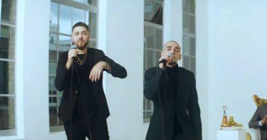 Murda ft. Ezhel - Pırlanta Şarkı Sözleri