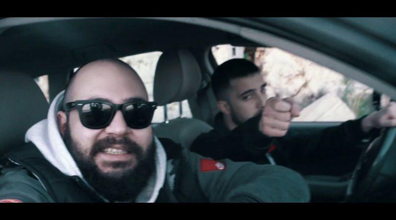 Patron ft. Ati242 - Aklımı Kaçırdım Şarkı Sözleri