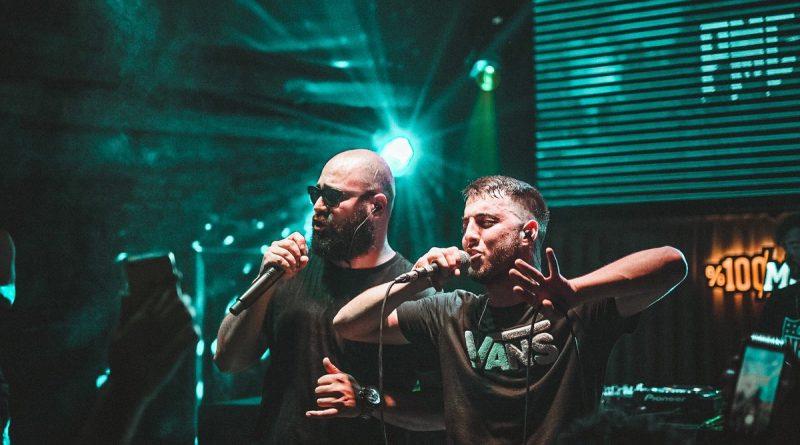 Patron ft. Ati242, Emboli, Bedo - Nefret Şarkı Sözleri