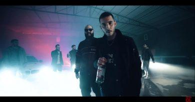 Patron ft. Ati242 - Gecenin Başı Şarkı Sözleri