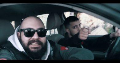 Patron ft. Ati242 - Keş Şarkı Sözleri