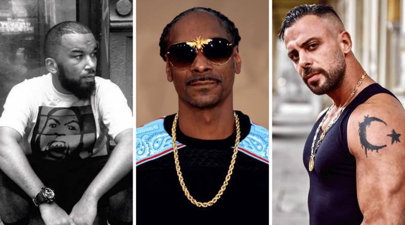 Snoop Dogg'lu ve Joe Young'lı Massaka Şarkısı 3 Kings Yayında