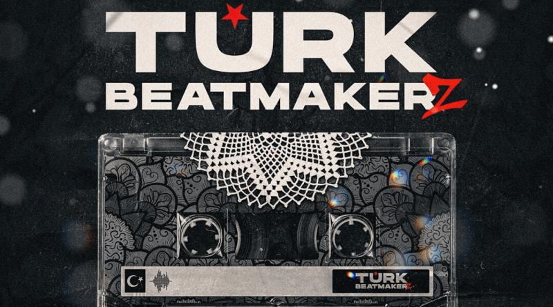 Turkbeatmakerz Beat Albümü Yayınlandı