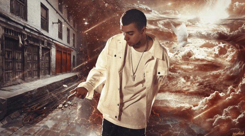 Vio ft. Ayben, Kamufle - Sonunda Şarkı Sözleri