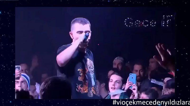 Vio ft. Modd - Naber Şarkı Sözleri
