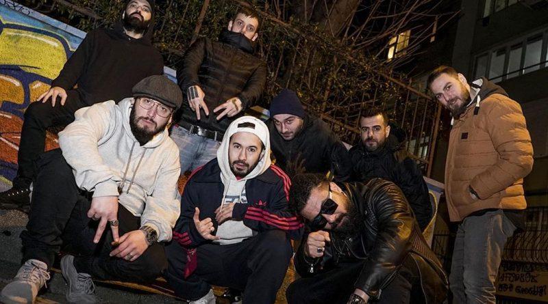 Merdiven Crew, Sezar Teklisi İle Geri Döndü