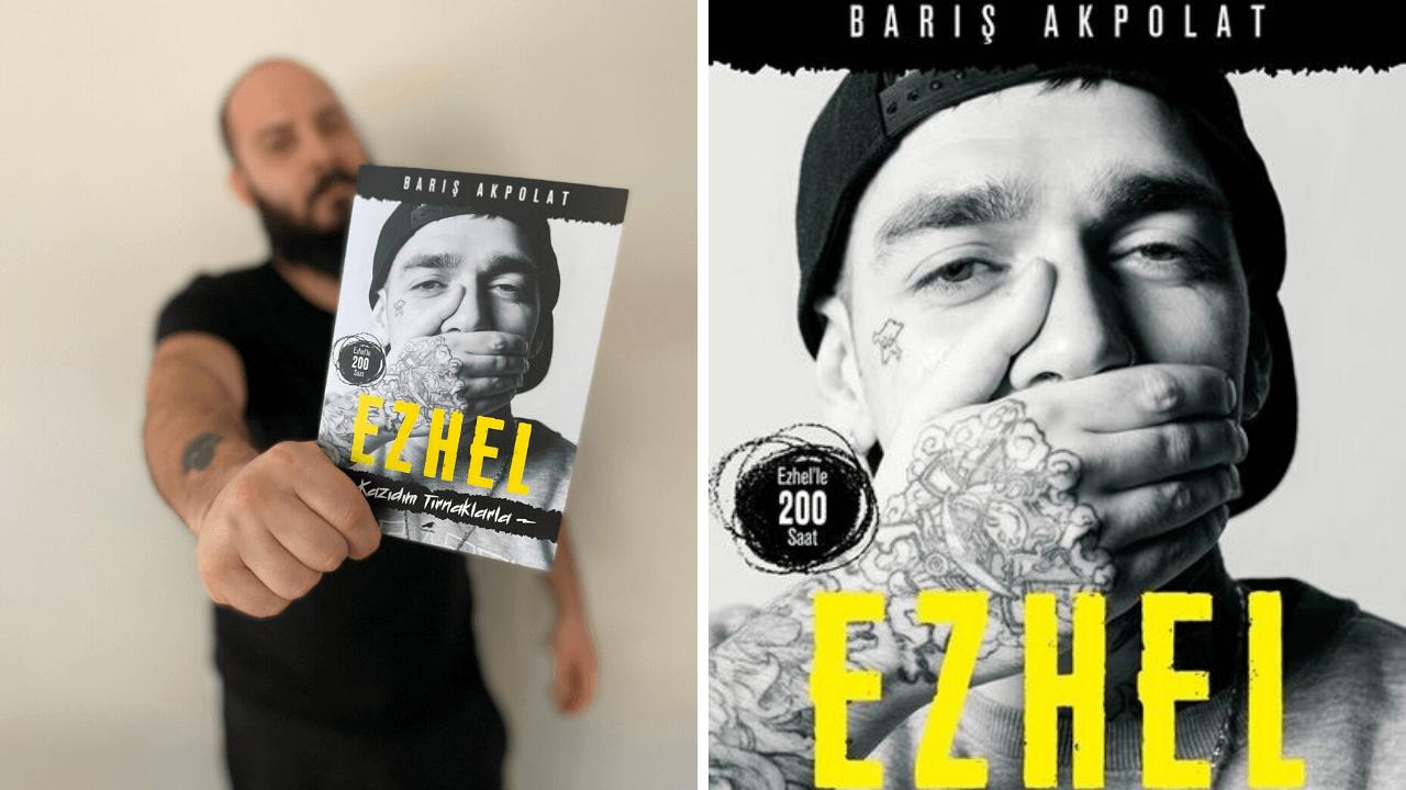 Barış Akpolat, Ezhel'i Konu Aldı: Kazıdım Tırnaklarla
