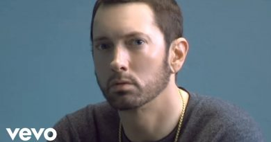 Eminem - Rap God Türkçe Çeviri