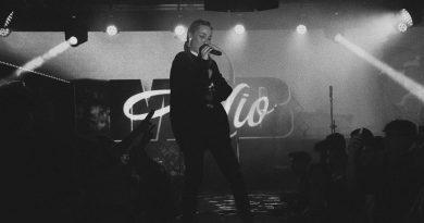 Güneş feat. Motive - Yola Koyul Şarkı Sözleri