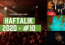 Haftalık Gündem 2020 #10 - Sezar, Dünya, Araftayım