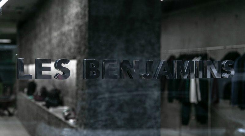 Les Benjamins Virüse Karşı Mağazalarını Kapatma Kararı Aldı!