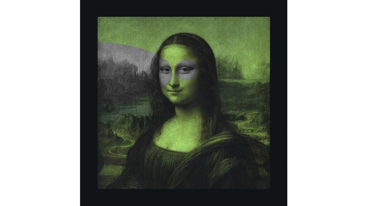 Özgür - Mona Lisa Şarkı Sözleri