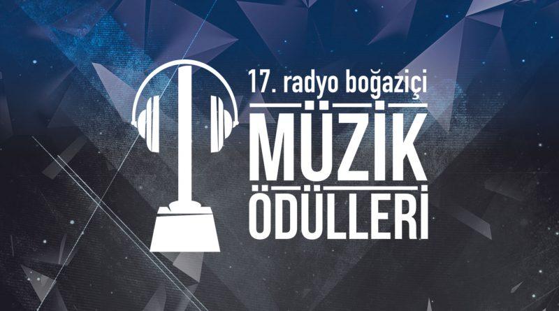 17.Radyo Boğaziçi Müzik Ödülleri'nde Oylama Başladı