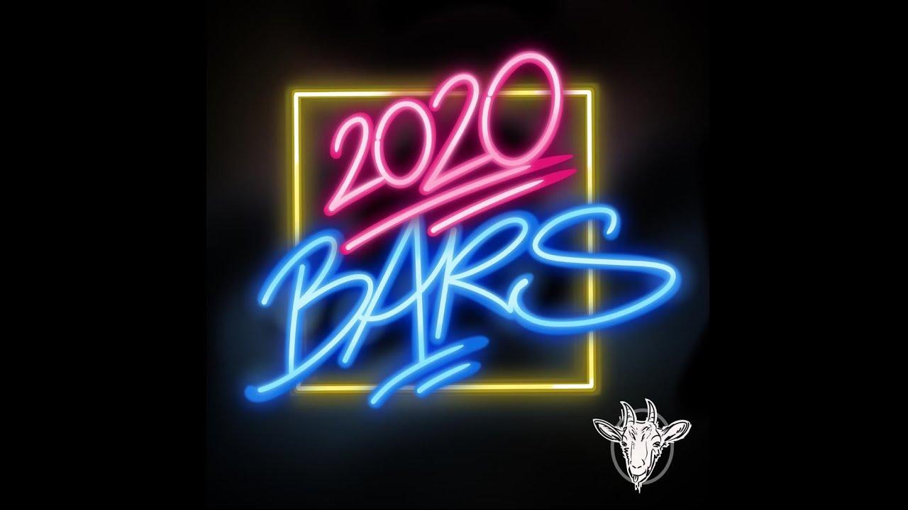Eko Fresh - 2020 Bars Şarkı Sözleri