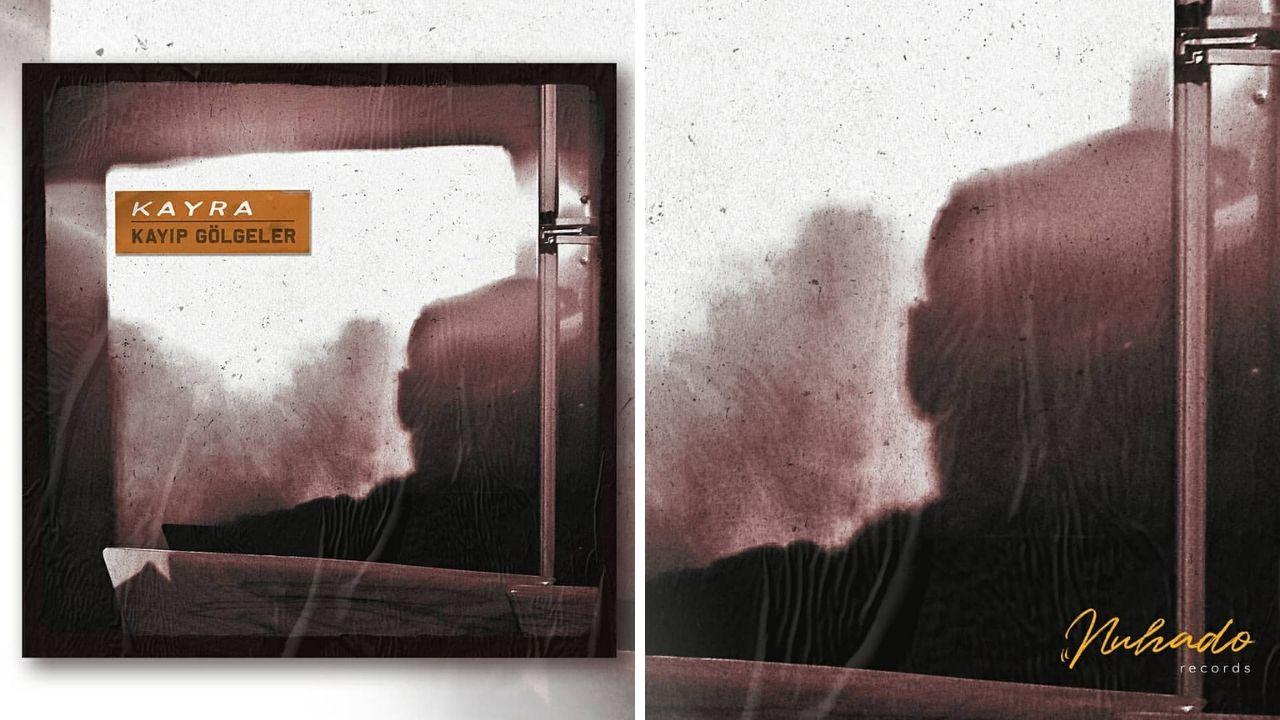Kayra, Kayıp Gölgeler İsimli EP'sini Yayınladı