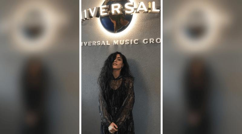Lil Zey, Universal Müzik Türkiye Bünyesine Katıldı
