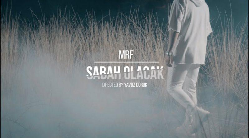 MRF Yeni Teklisi Sabah Olacak'ı Yayınladı