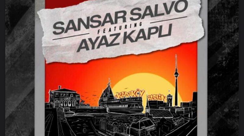 Sansar Salvo Ft. Ayaz Kaplı - Anılar Şarkı Sözleri