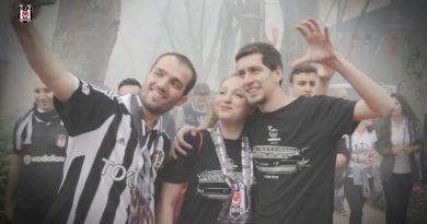 Eypio, Beşiktaş Özel Bestesini Yayınladı