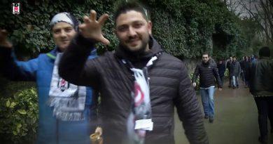 Eypio - Beşiktaşım Şarkı Sözleri
