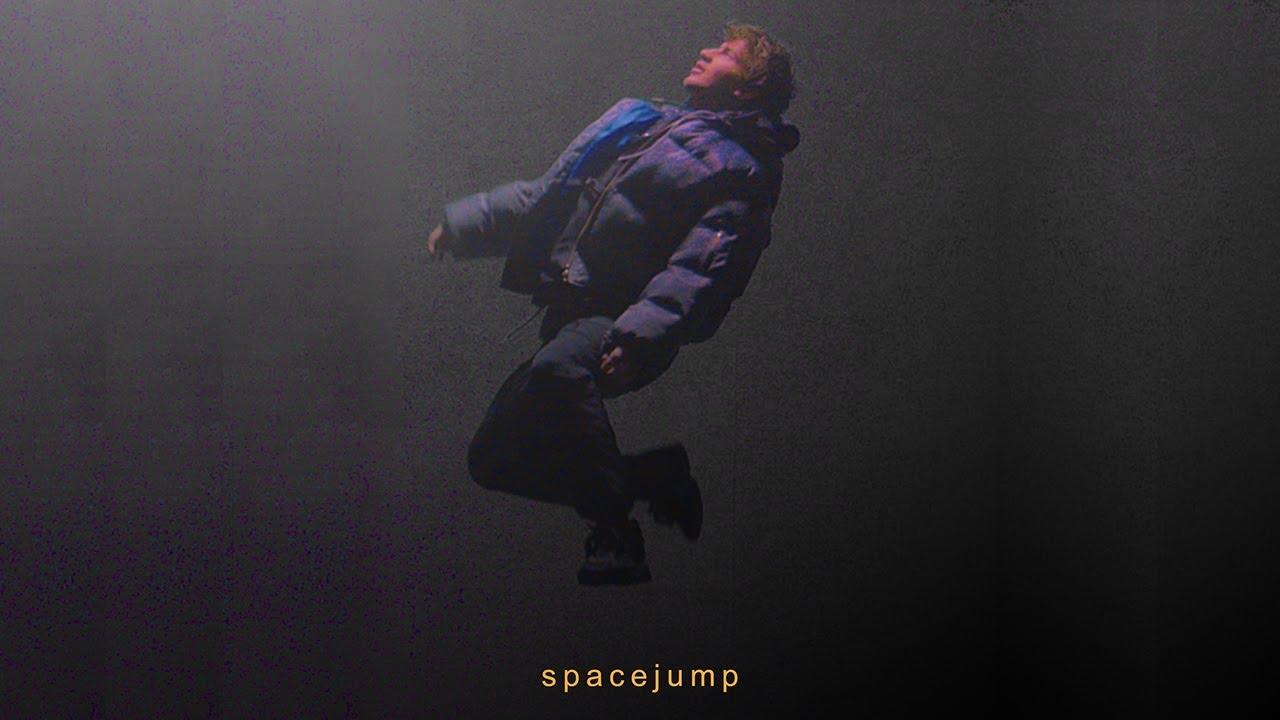 BEGE - Spacejump Şarkı Sözleri